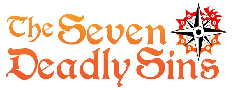 The Seven Deadly Sins Logo