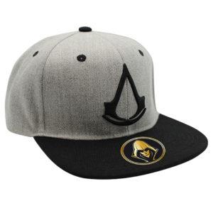 Assassin's Creed Snapback Crest Cap