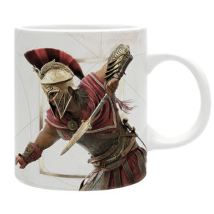 Assassin's Creed Odyssey Mug by ABYstyle